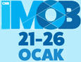 IMOB CNR Expo 2020 fair.